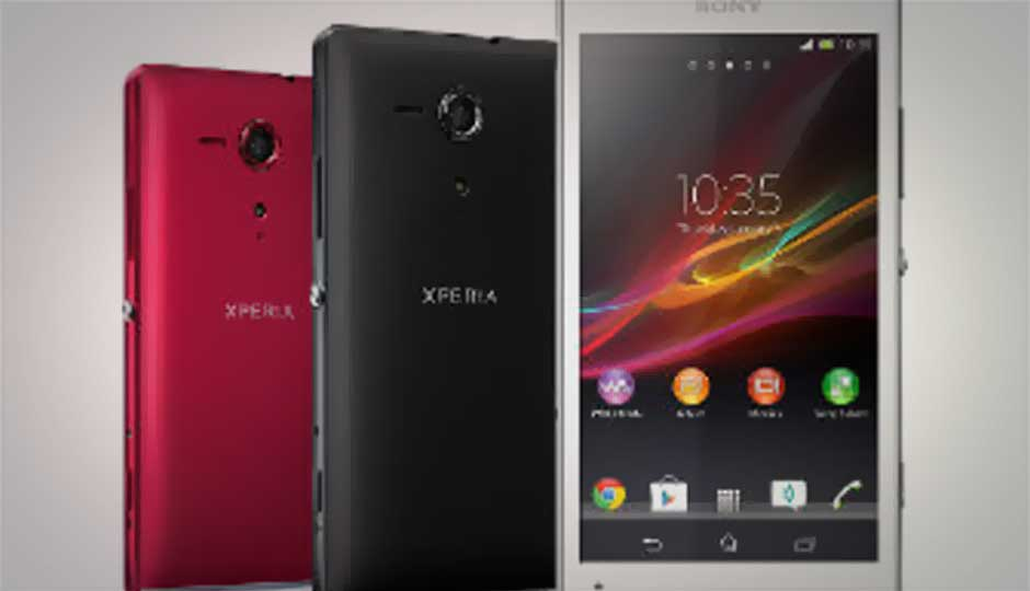 Sony Xperia SP: The four most promising features