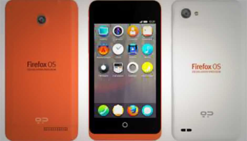India launch date for Firefox phones still up in the air