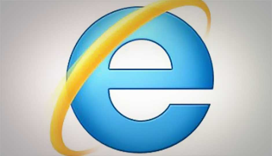 IE10 gains ground after launching on Windows 7, steals share from IE9 and IE8