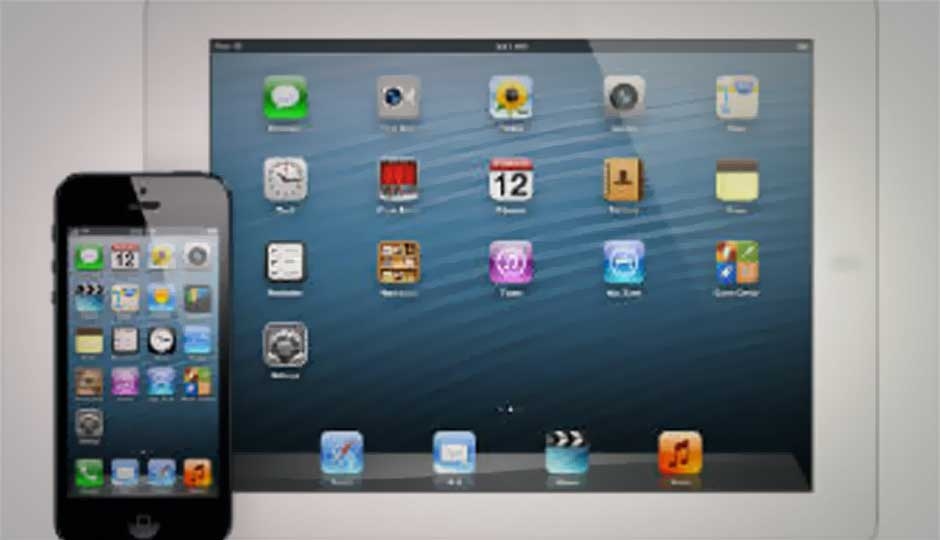 iOS 7 may feature new look but development behind schedule