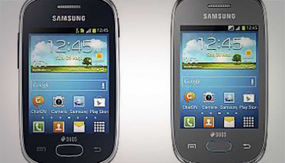 Samsung announces Galaxy Star and Pocket Neo budget Jelly Bean smartphones