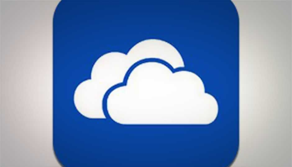 The pettiness is over; Microsoft SkyDrive is now back on Apple App Store
