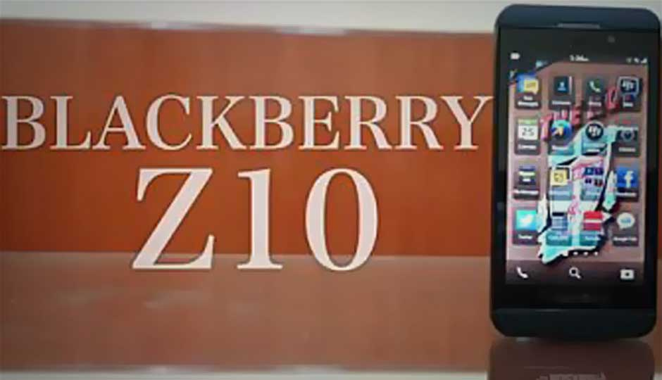 BlackBerry 10 OS: Hits and Misses