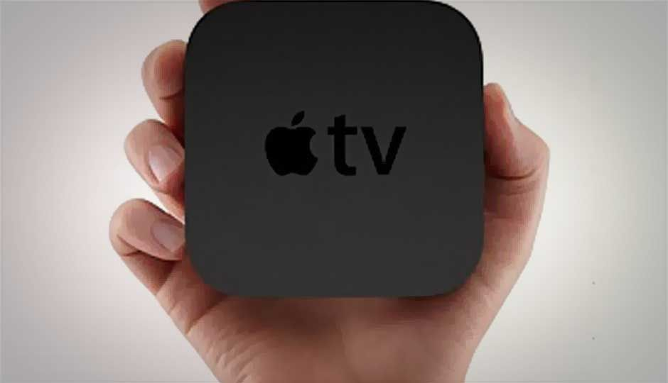 Few Apple TVs with Wi-Fi snag eligible for replacement