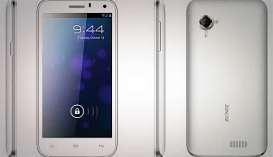 Gionee unveils quad-core 5.3-inch GPad-G2 Android phablet, due in May