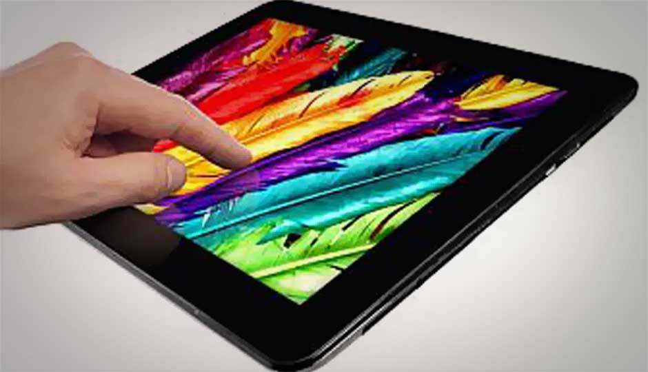 Eight quad-core Android tablets in India starting from Rs. 12,990 (May 2013)