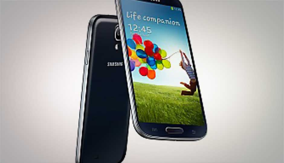 Samsung announces six million Galaxy S4 were shipped in 15 days