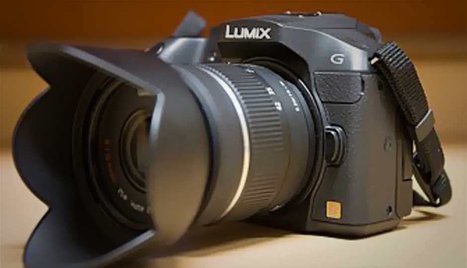 Panasonic Lumix G6 Price In India Specification Features