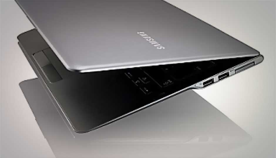 Samsung Series 5 Ultra Touch: An impressive touchscreen ultrabook