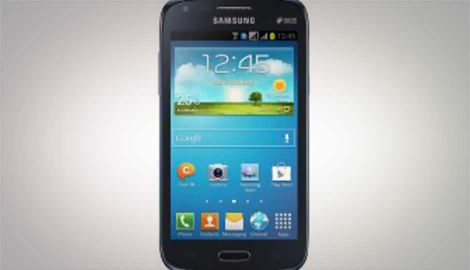Galaxy Core due soon, appears on Samsung India website and online retailers