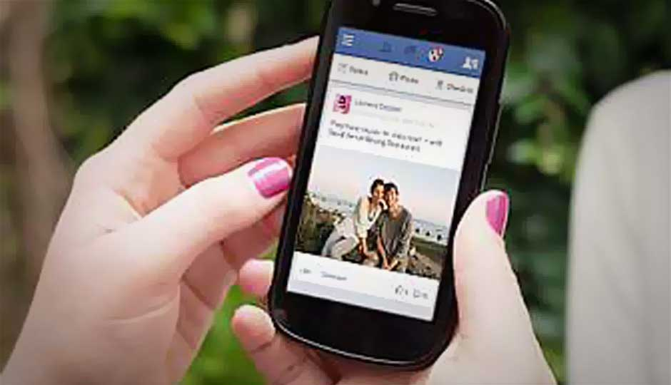 Facebook readying Flipboard-like mobile news reader: Report