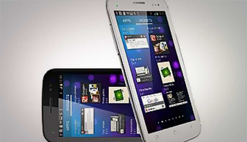 Best Android smartphones under Rs. 10,000 (July 2013)
