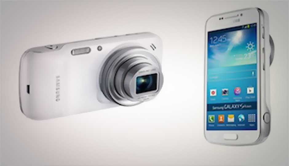 Samsung launches Galaxy S4 mini and S4 Zoom at Rs. 27,900 and Rs. 29,900