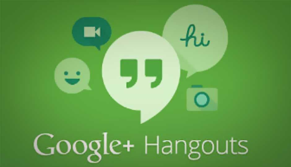 Google pushes voice calling to Hangouts in Gmail