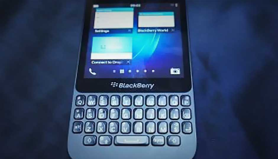 Learn more buy blackberry q5 online in india