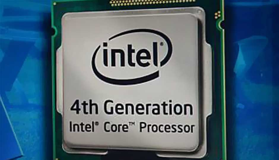 Intel confirms 4.5-watt Haswell processor for tablets and hybrids