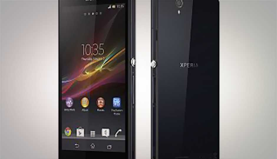 Sony Xperia Z Ultra listed online in India at Rs. 44,990
