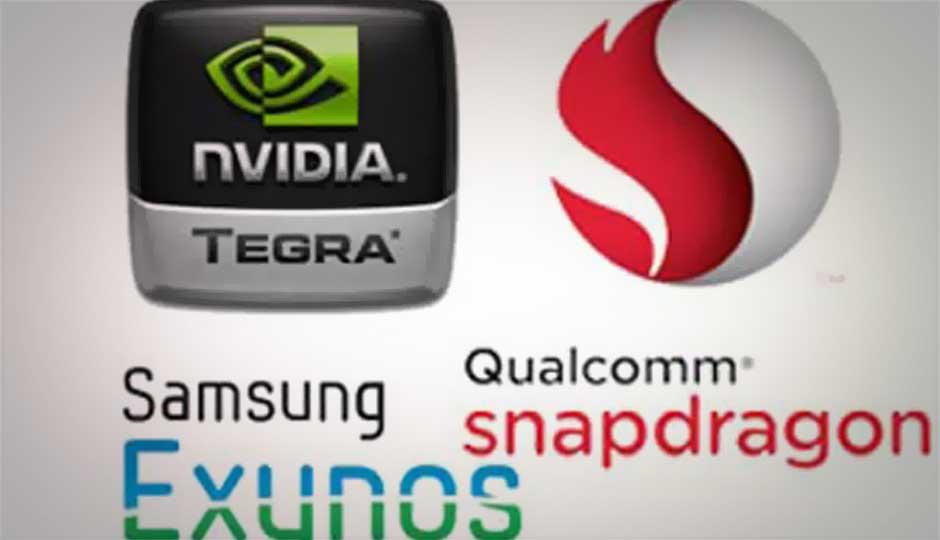 Next-gen SoCs compared: Snapdragon 800 vs. Nvidia Tegra 4 vs. Exynos 5 Octa