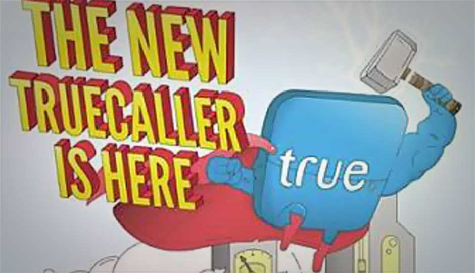 Truecaller launches Facebook app