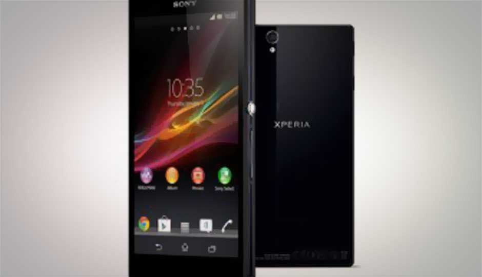 Xperia C, Sony's first MediaTek smartphone, available online for Rs. 20,490