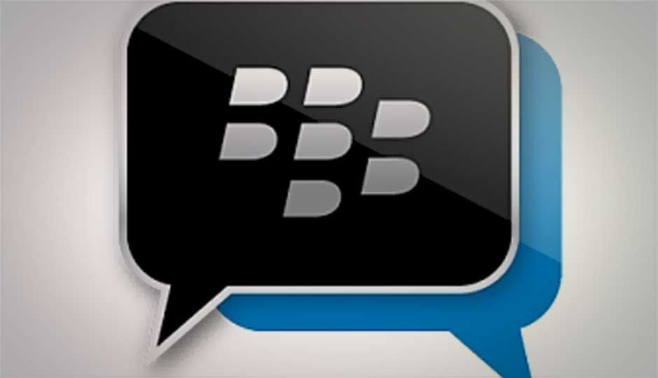 """BBM to relaunch on Android and iOS """"within days"""", says BlackBerry exec"""
