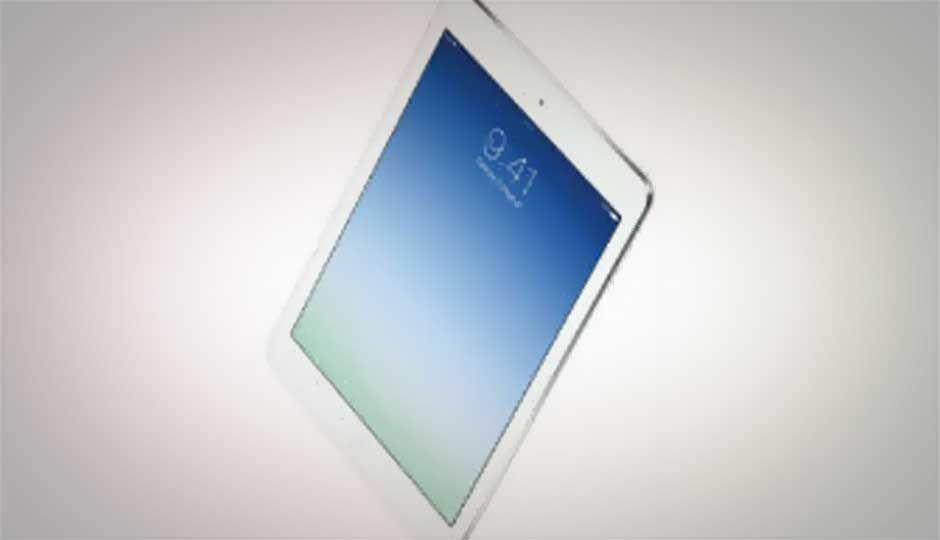 iPad Air and iPad mini: what's new in Apple's tablets
