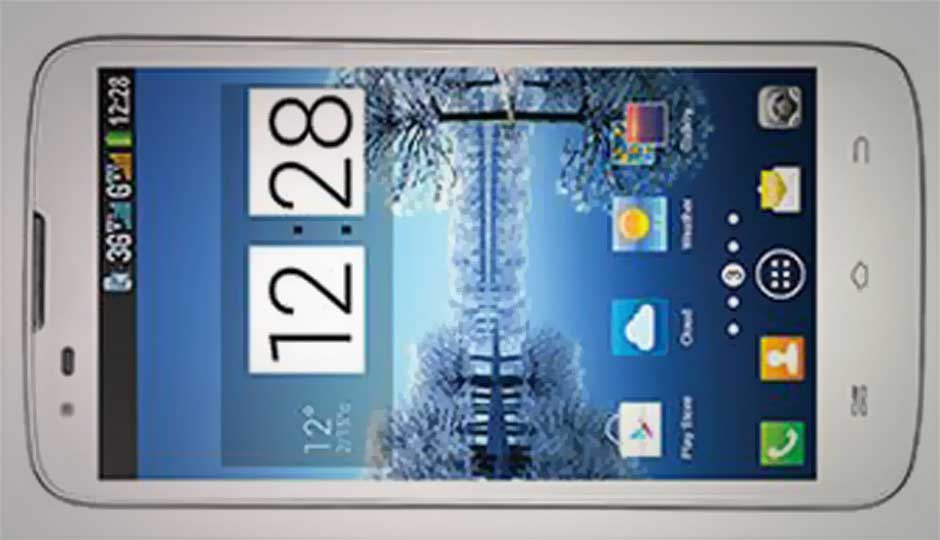 Idea Ultra 5-inch quad-core smartphone launched for Rs. 10,500
