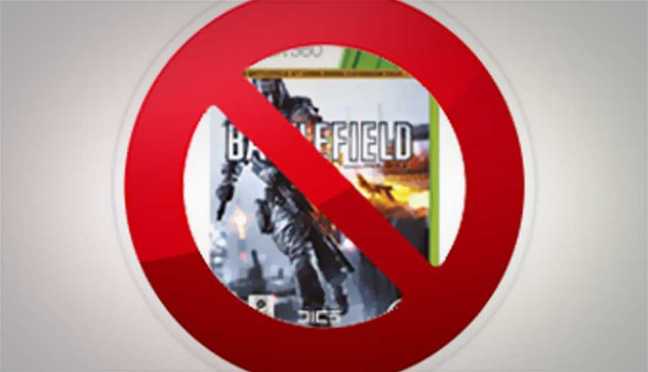 Owners of Xbox 360 Slim 4GB beware: Battlefield 4 won't run on your console