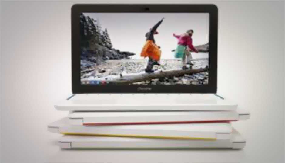 HP and Google halt Chromebook 11 sales after complaints of chargers overheating