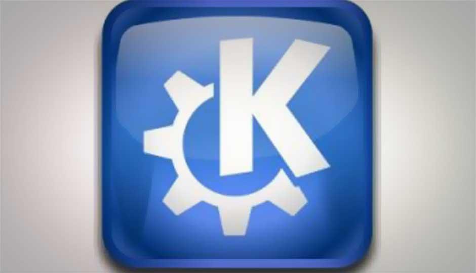 KDE celebrates its 15th birthday