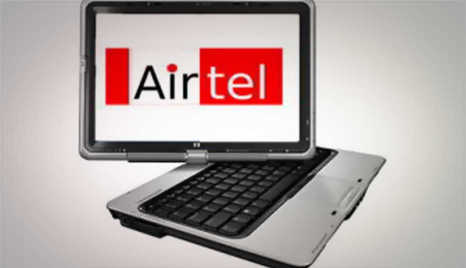 Airtel Broadband launches 'Smartbytes' additional data usage packs