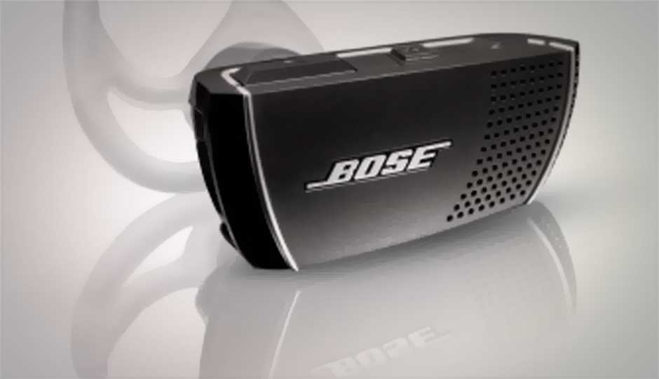 bose bluetooth headset series 2 review. Black Bedroom Furniture Sets. Home Design Ideas