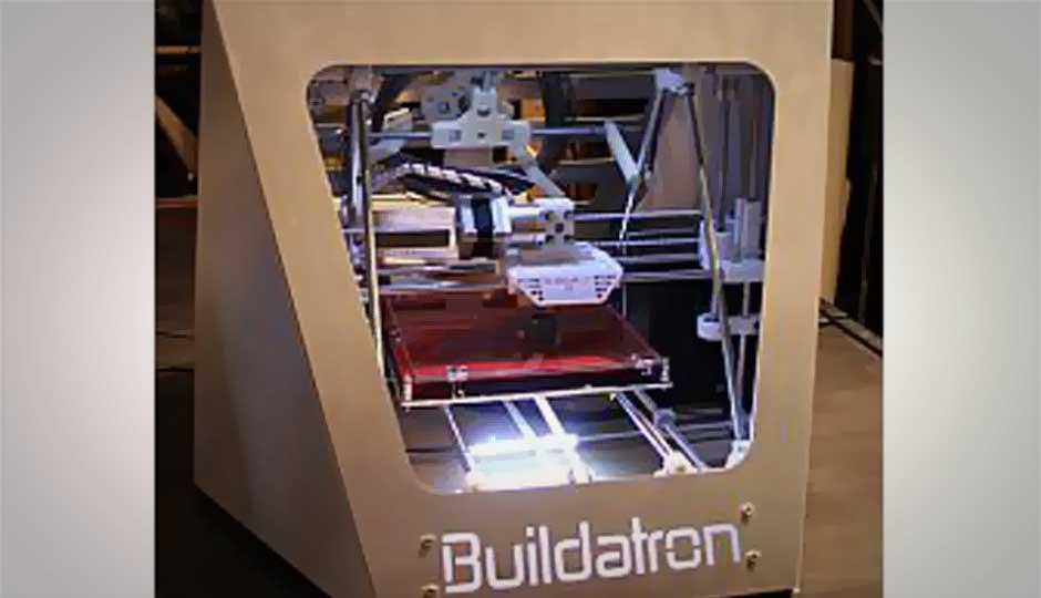 A 2D tour of a 3D printer factory