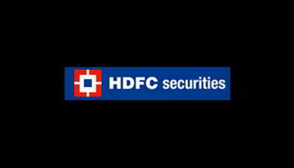 Hdfc securities trading login demo