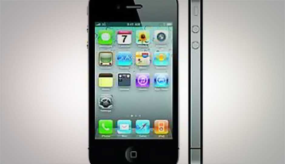 Study finds iPhone 4S uses nearly twice the data