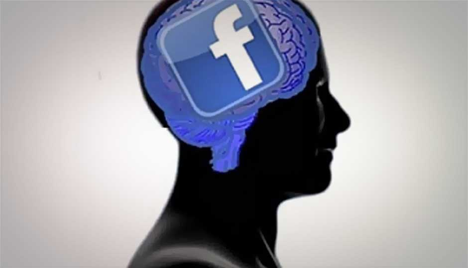 Study finds chemical reason behind Facebook 'addiction'