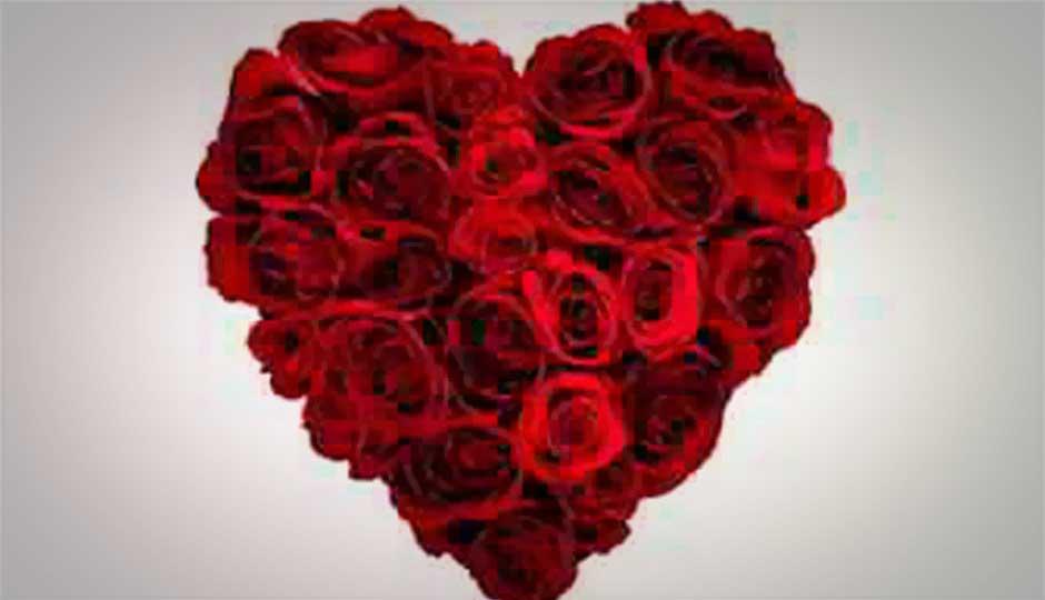 Fun free Valentine's Day apps