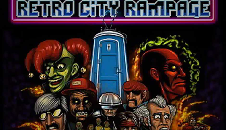 Retro City Rampage goes multi-platform, expected in May