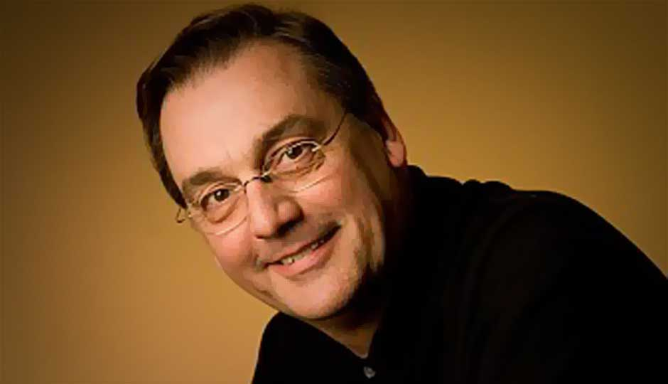 Digit interviews David Hill, the man behind Lenovo's Laptop Design Mantra