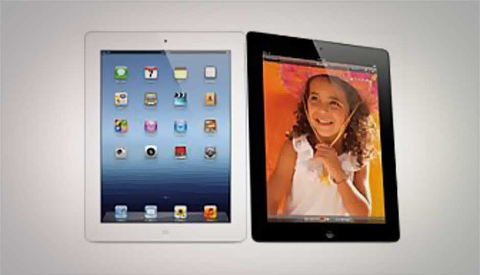 Apple unveils new iPad with 4G LTE, Retina Display