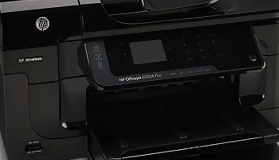 HP Officejet 6500A Plus E710n Driver Download