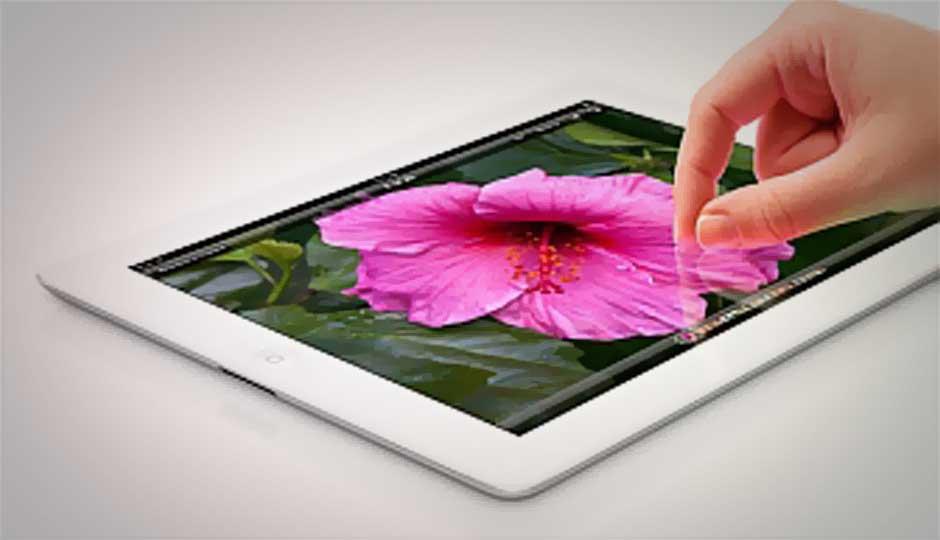 New iPad runs hotter than iPad 2, says Consumer Reports