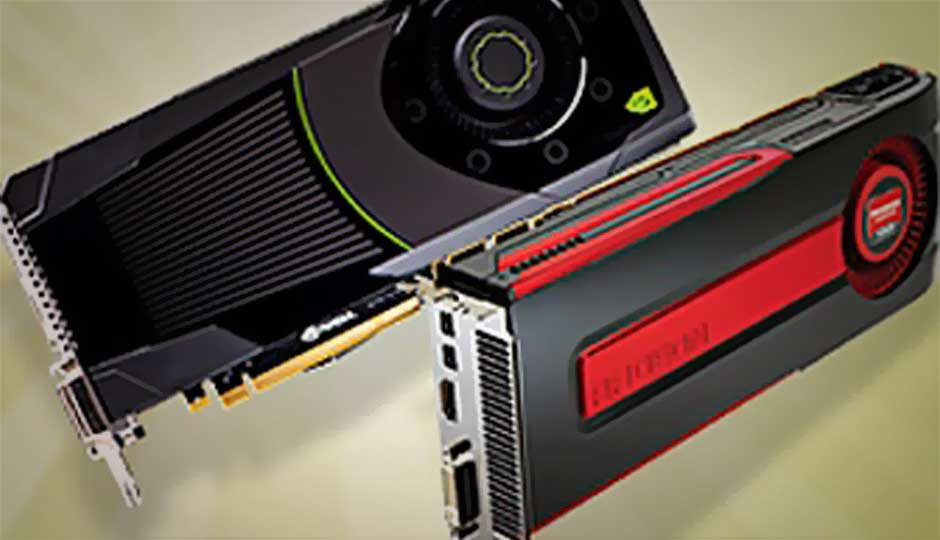 Nvidia GeForce GTX 680 vs. AMD Radeon HD 7970