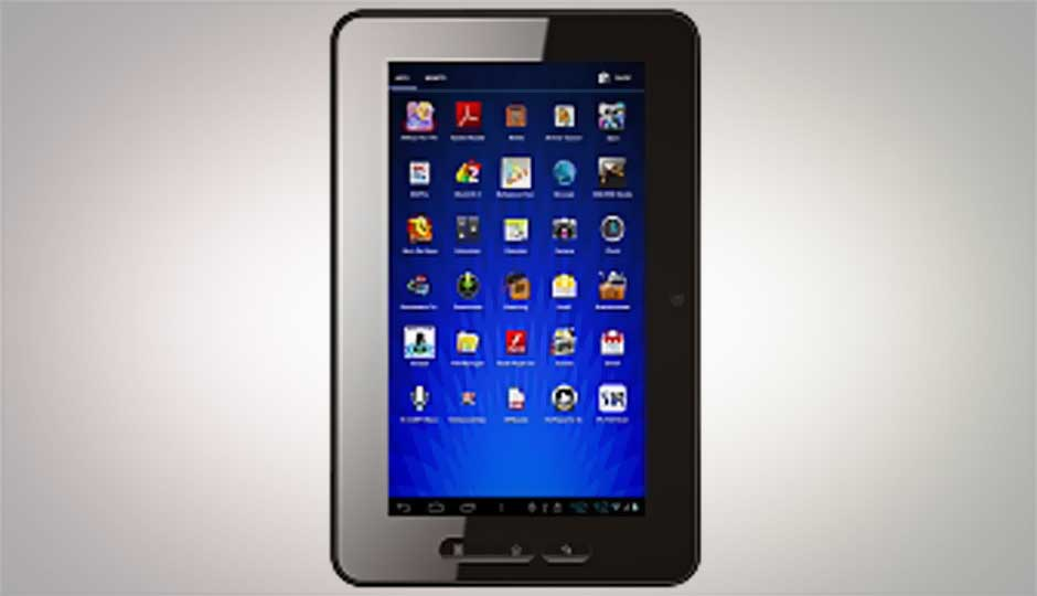 Micromax Funbook to hit the shelves next week