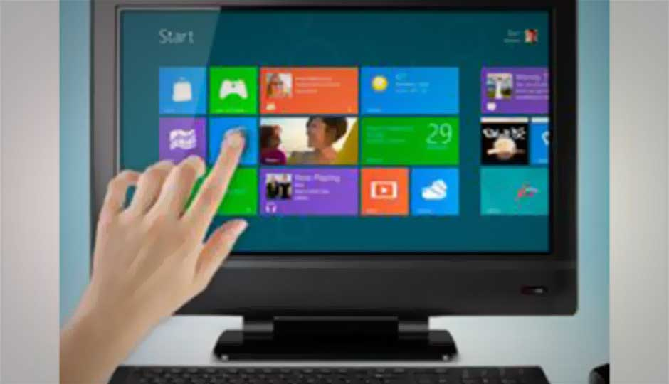 Why Windows 8 is a huge gamble for Microsoft