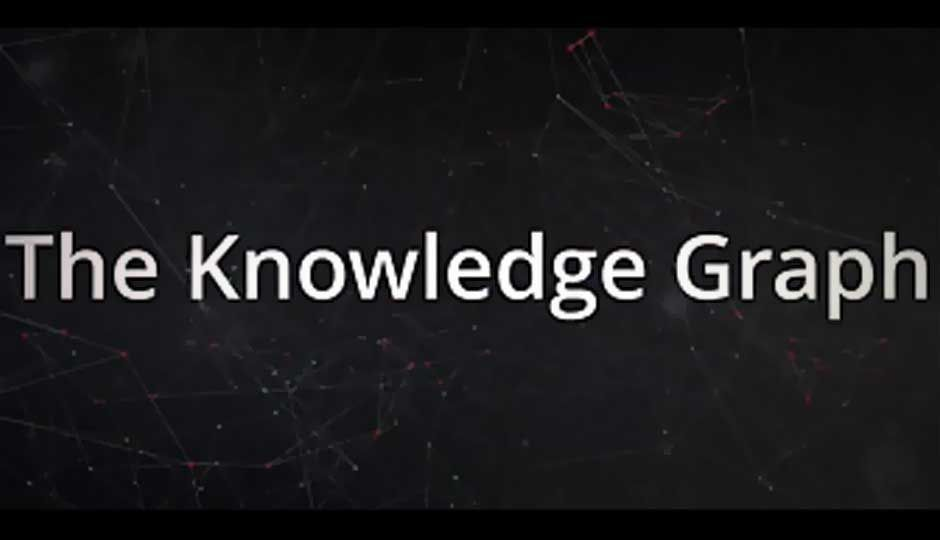 how to create google knowledge graph