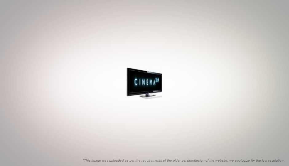 Philips launches ultra-wide 52-inch 'Cinema 21:9' HDTV India