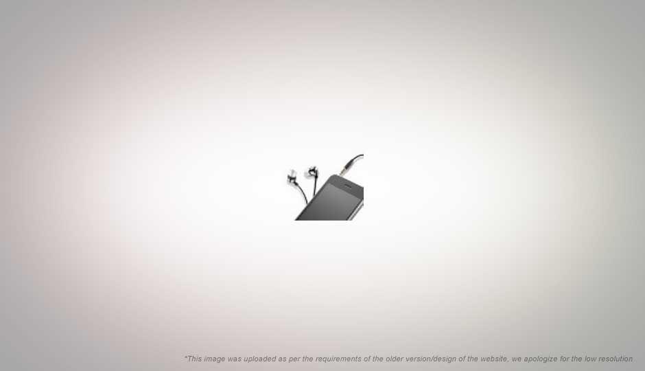 Logitech India launches MetroFi noise-isolating earphones for iPod, iPhone and Blackberry