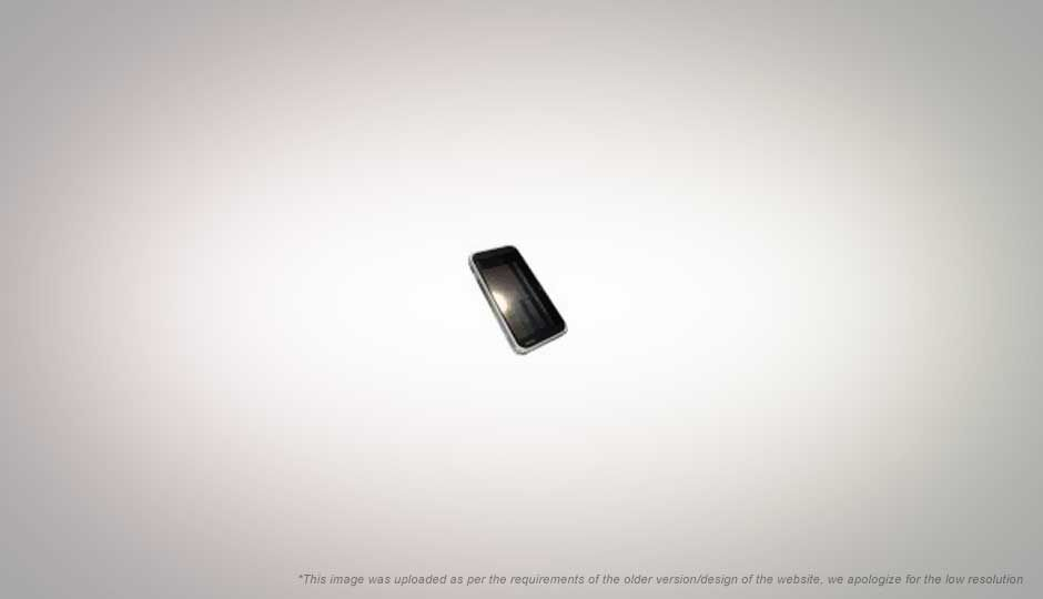 Nokia N920: capacitive 4.2-inch touchscreen, no keyboard and Maemo 6 [Rumour]