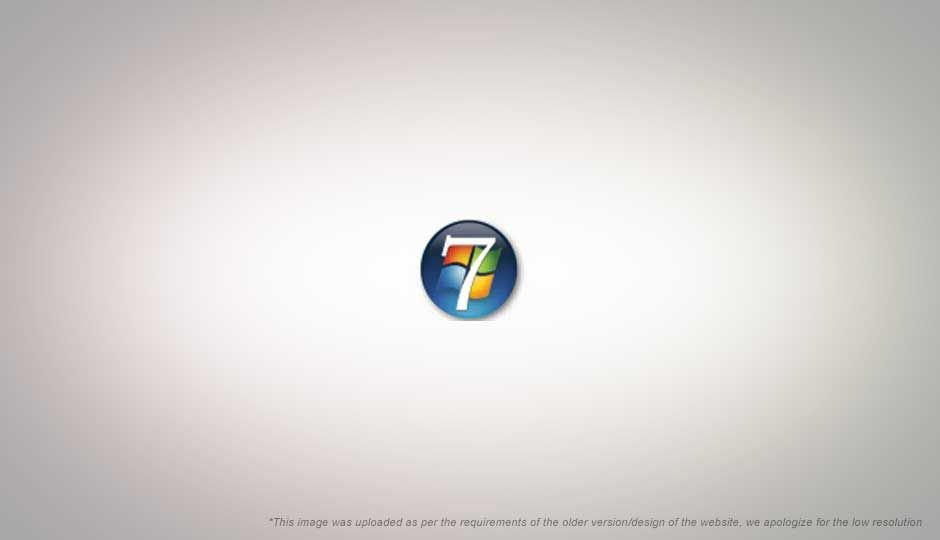 Windows 7, Microsoft's most widely tested product, launches at a price cut in India